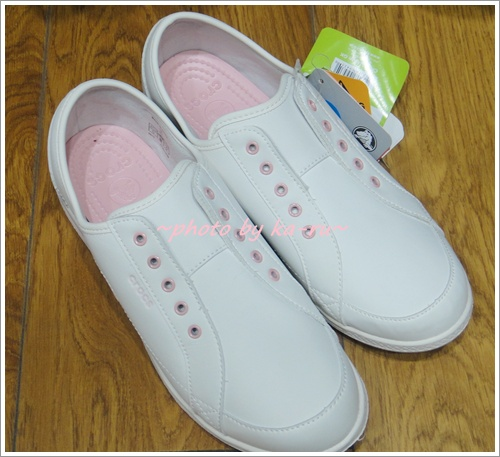 アレイン ナース スニーカー(alaine nurse sneaker)2