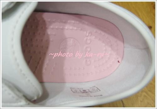 アレイン ナース スニーカー(alaine nurse sneaker)5