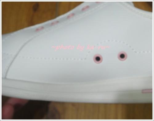 アレイン ナース スニーカー(alaine nurse sneaker)7