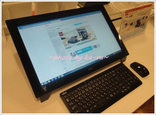 パソコンフェア2013秋3