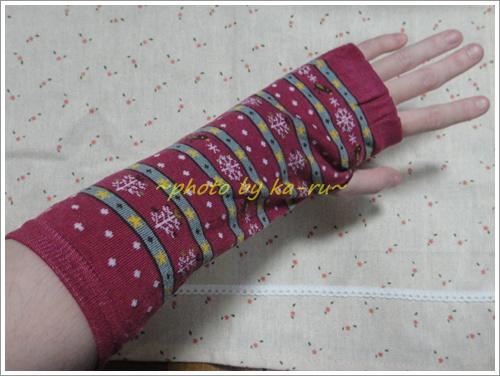 指が使えて手は暖かいハンドウォーマーは手袋よりも使いやすい