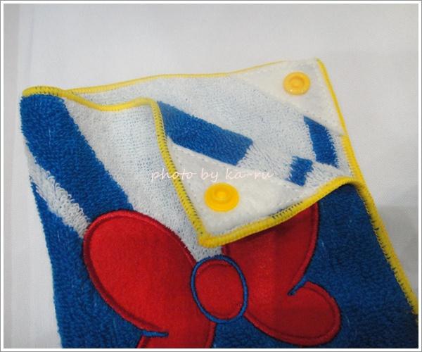 ポケットタオル(ディズニー)1