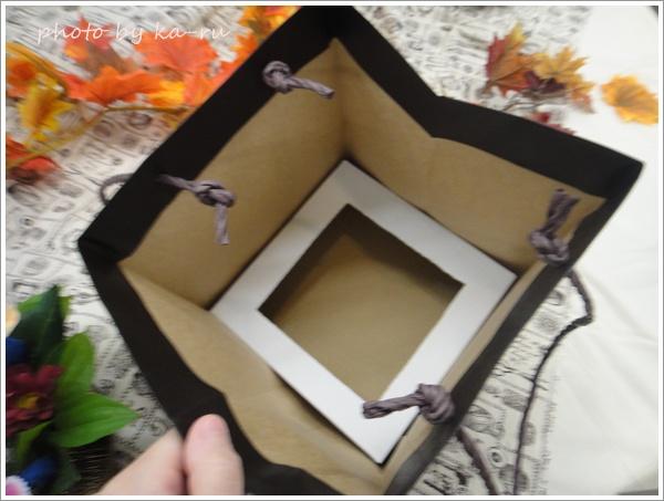 プリザーブド&アーティフィシャルアレンジメント「鶴の舞」手提げ袋・メッセージ台紙付10