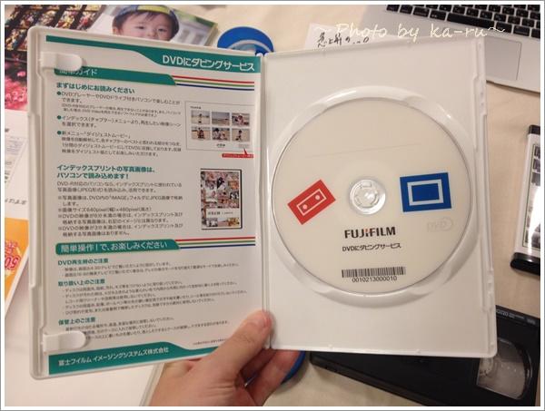 VHS miniDV 8mmビデオの「DVDにダビングサービス」4