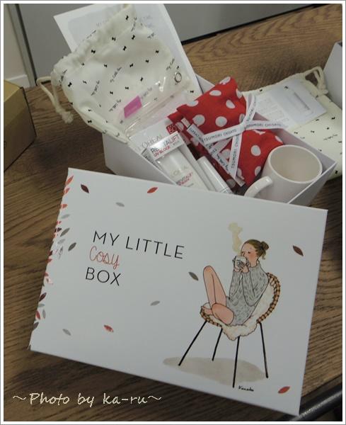 マイリトルボックス (My little box)2