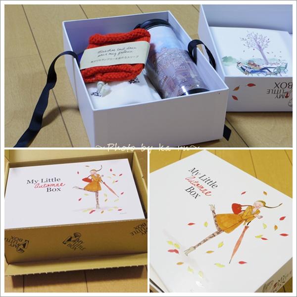 マイリトルボックス (My little box)5