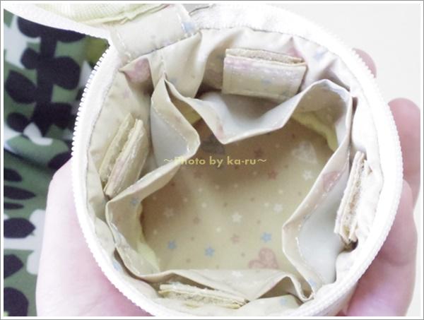 刺繍モチーフ入りアクセサリーポーチ12