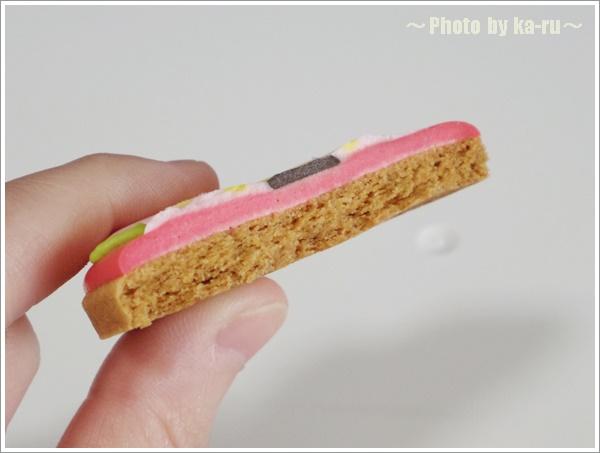 ミニラボの名入れ クッキーセット003