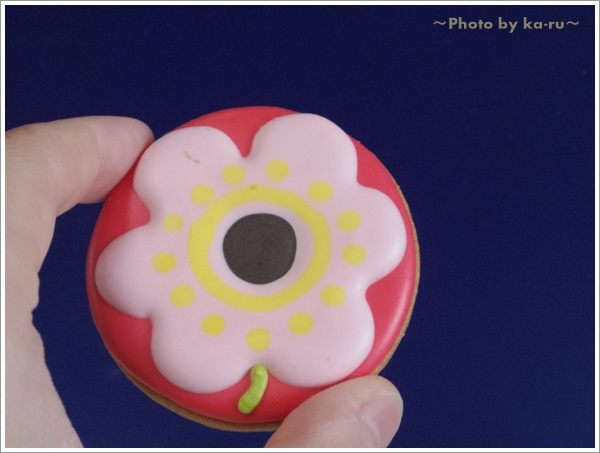 ミニラボの名入れ クッキーセット10