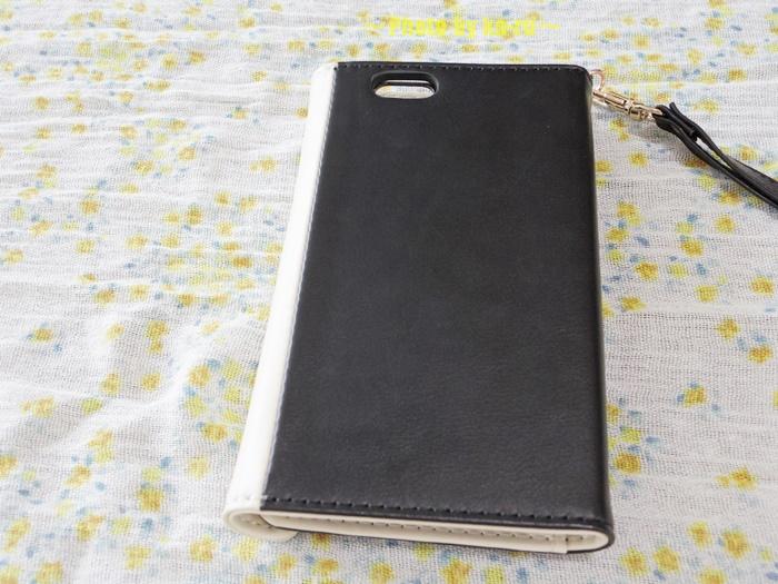 バイカラーiPhone6ケース0004