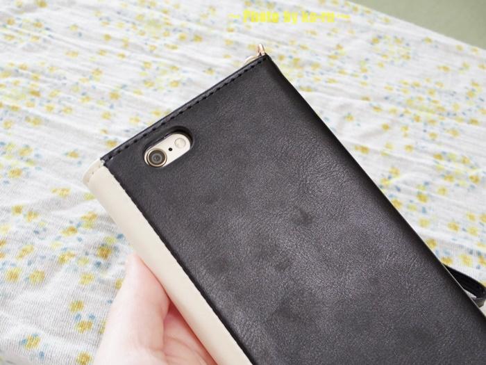 バイカラーiPhone6ケース0009