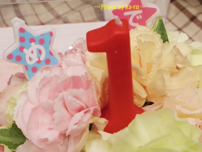 誕生日にフラワーケーキを贈ろう!日比谷花壇「バースデーアレンジメント」