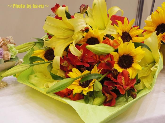 父の日 花束「Dear Father」