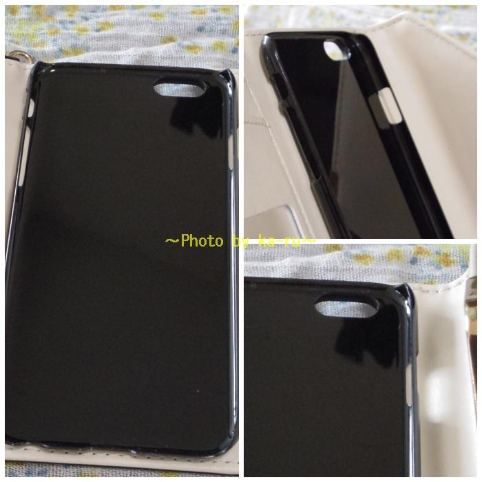 バイカラーiPhone6ケース2