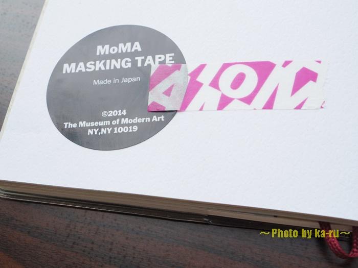 【サロン】MoMA STORE 秋冬新作展示会に参加をしてきました。