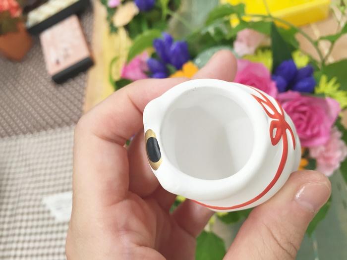 日比谷花壇 アレンジメント「招福華」8