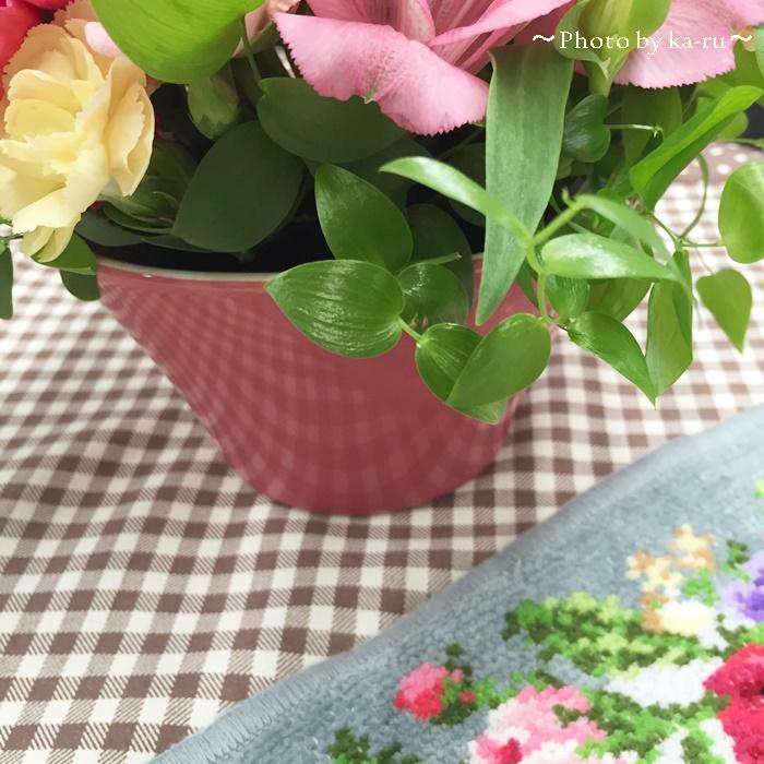 日比谷花壇 フェイラー「ハンカチのセット」5