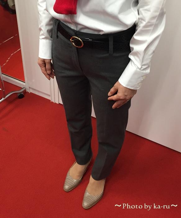 体型別パンツ ランズエンド3