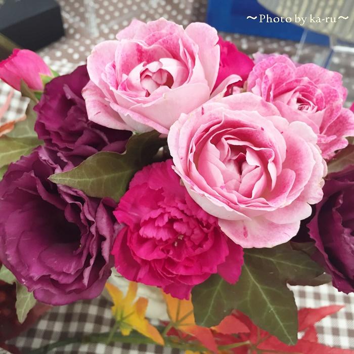 日比谷花壇 UCHINO TOWEL GALLERY「レース麻綿ストールのセット」3