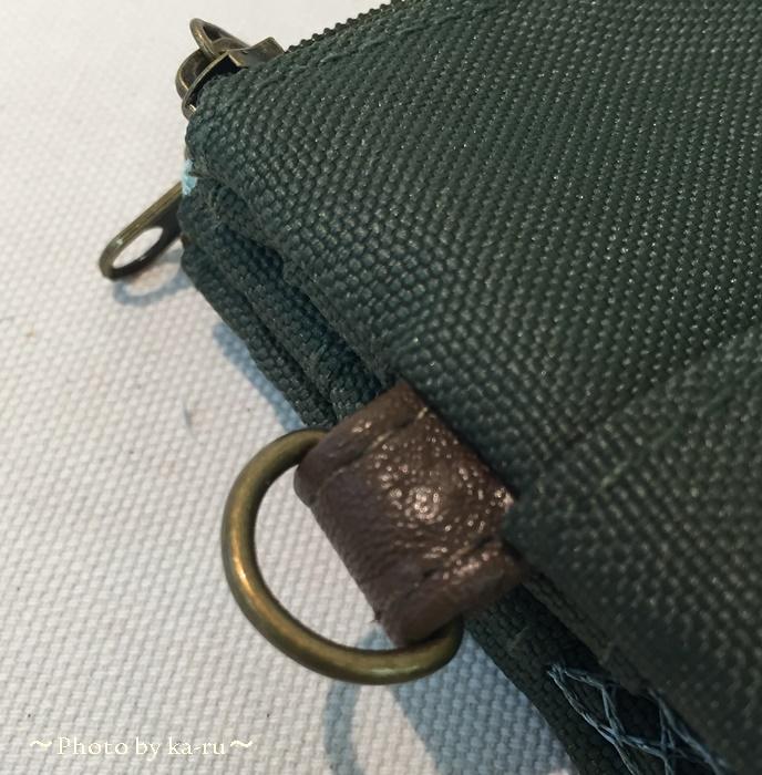 エッセイスト・整理収納アドバイザー 柳沢小実さんと作った バッグのこまごまひとまとめ 整とんポーチの会7