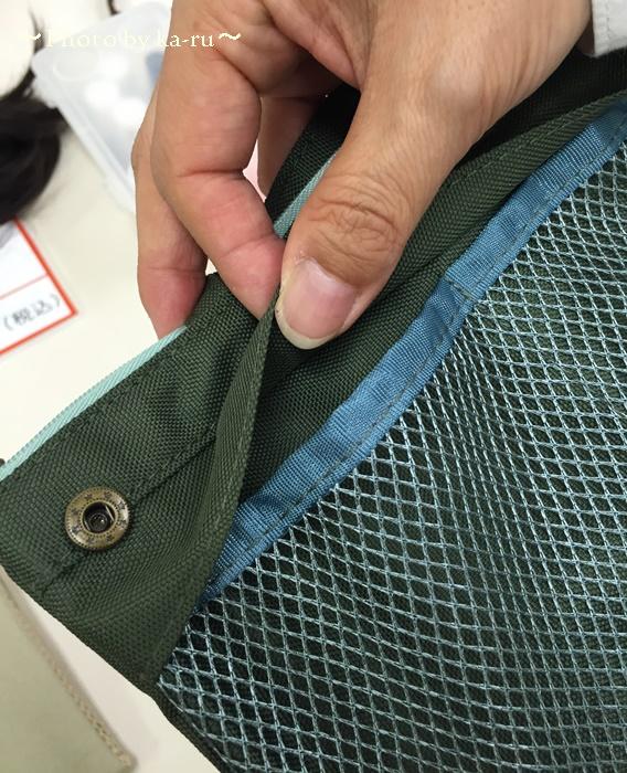 エッセイスト・整理収納アドバイザー 柳沢小実さんと作った バッグのこまごまひとまとめ 整とんポーチの会4