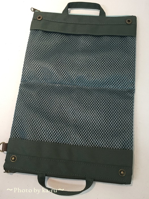 エッセイスト・整理収納アドバイザー 柳沢小実さんと作った バッグのこまごまひとまとめ 整とんポーチの会2