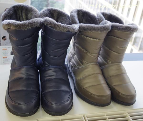 雪の日に履きたいブーツ!防水機能やすべりにくいソール ベネビス