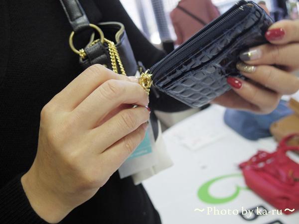 旅先でスマートに使える二つ折り財布(トゥアルチャッハ)4