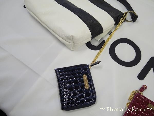 旅先でスマートに使える二つ折り財布(トゥアルチャッハ)6