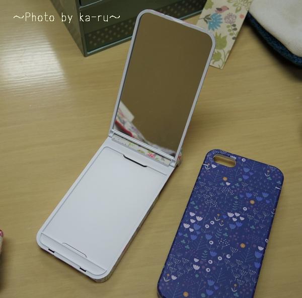 iPhone6 手帳型は苦手だけどICカードを入れたい人にオススメ!4WAYスマホケース ネット限定