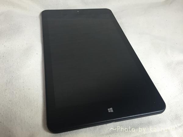 「ThinkPad 8」-3