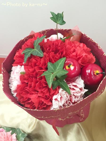 お手入れが少ない!日比谷花壇のそのまま飾れるブーケ