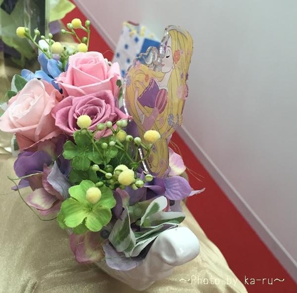 日比谷花壇 フラワリーゴンドラ(ラプンツェル)」_4