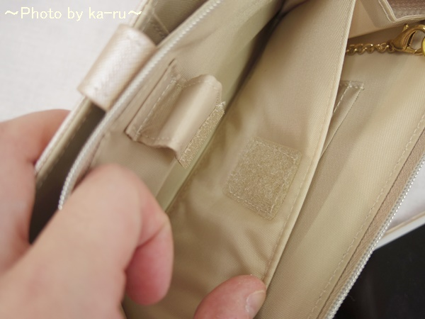 スマートフォンもお札もらくらく入る 手ぶら財布の会IMGP9070_015