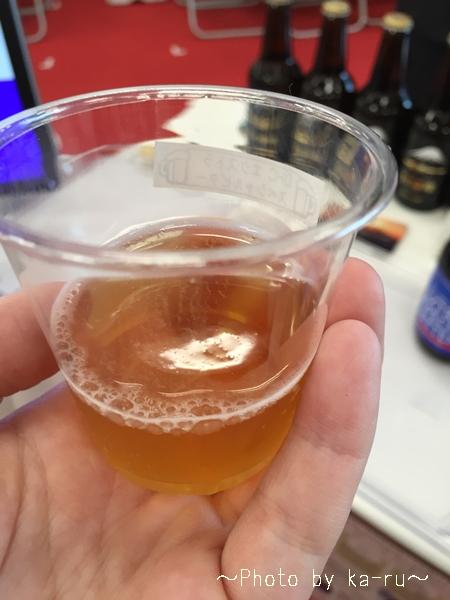 DHCビール 試飲_2