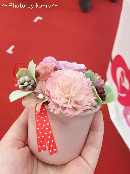母の日 プリザーブドセット「博多あまおう 花いちごアイス」IMG_9739_003