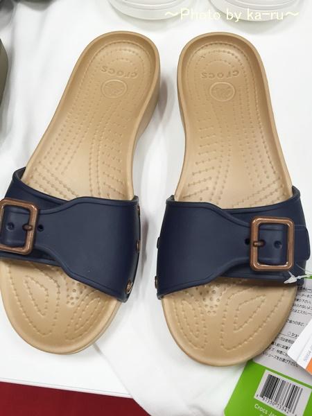 クロックス サラ サンダル ウィメン(crocs sarah sandal w)002