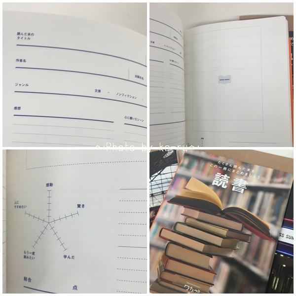 ワナドゥ手帳 ロフト3