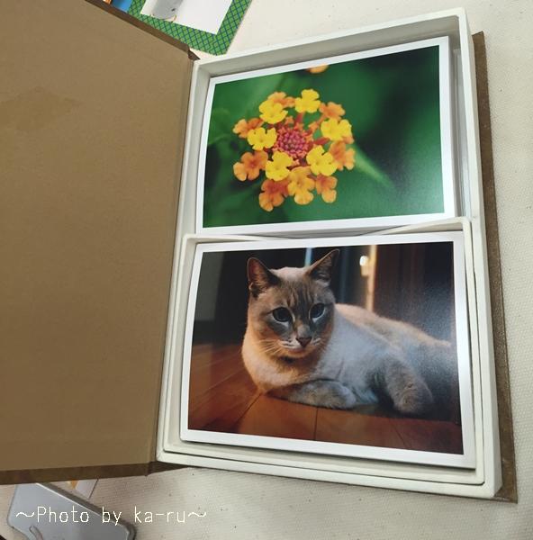 100枚子供の写真を贈るならアルバムボックス