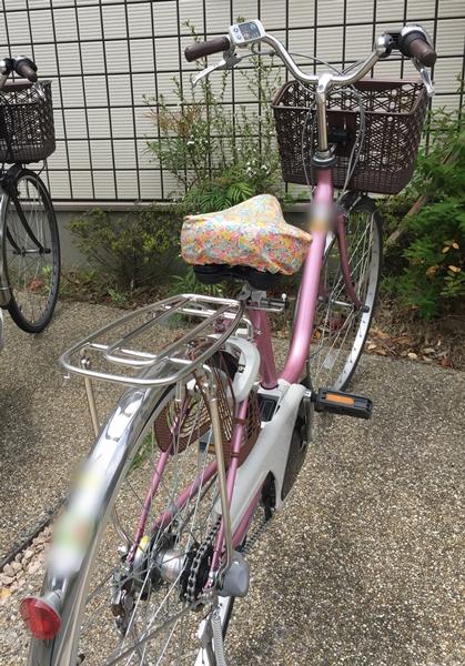 自転車かごカバー_ベルメゾンネット_9