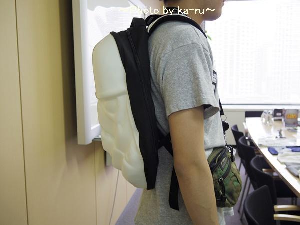 リュック「バッグパック」(スター・ウォーズ)08