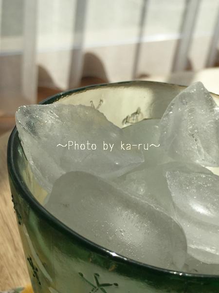 フェリシモ クリスタルアイス_k10