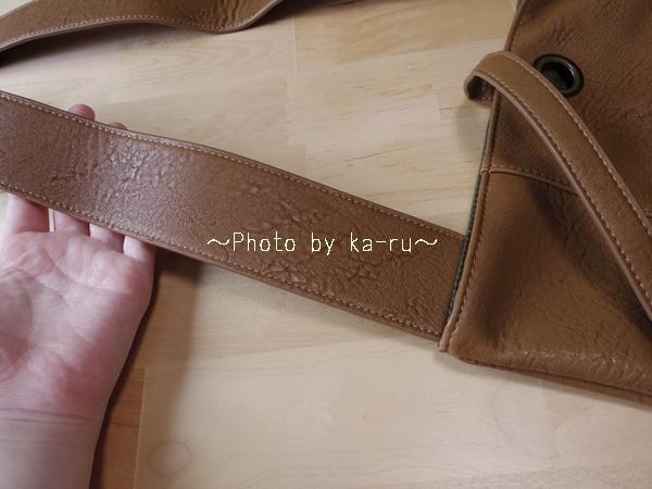 フェリシモ 斜めがけ整とんバッグの会_k5