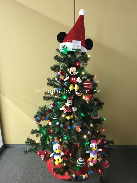 ディズニーのクリスマスツリーを買うならイイハナ・ドットコム