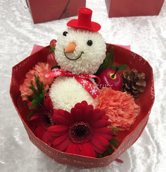 日比谷花壇のクリスマス 家に飾りたいもの、贈りたいものを紹介