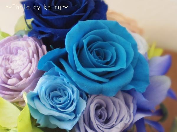 誕生日プレゼントにお花を贈るなら誕生石シリーズがオススメ