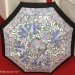 藤本染工芸「型染」日傘を母の日に贈ろう イイハナ・ドットコム