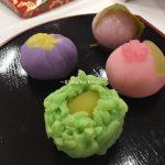 母の日に上生菓子とお花をプレゼント!慶び紡ぎ合わせ箱「菓匠 花菓蔵 上生菓子詰め合わせ」