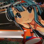 京急品川駅構内に「アシックスステーションストア品川」がオープン!本物のレーシングカーがある!