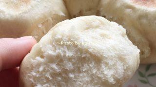 「30分でいろいろパンミックス」でパン作り!ちぎりパンに挑戦